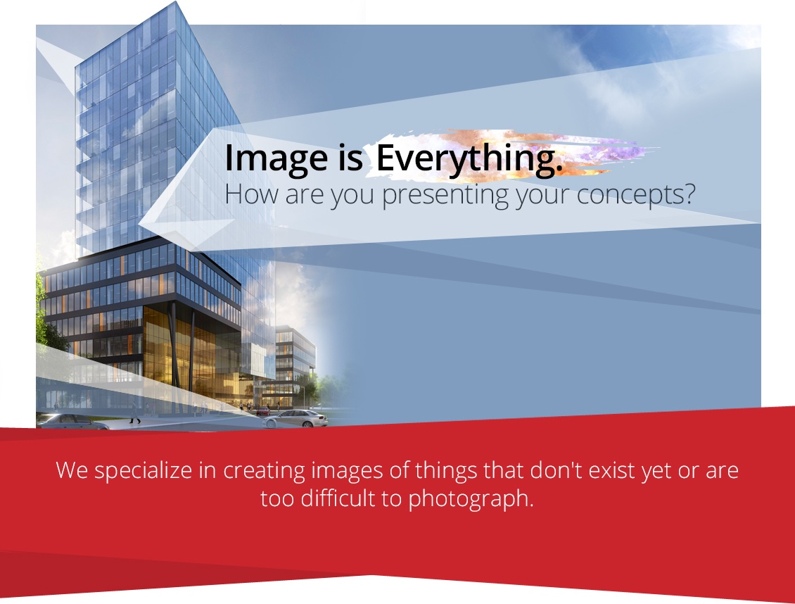 3D Architectural Visualization Services PiXate Creative