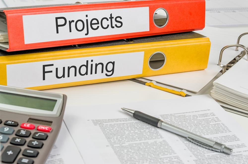 developer funding options