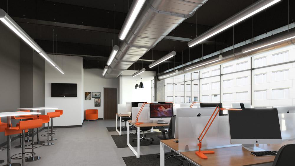 Creative Ideas Office Furniture Corona